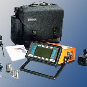 Portable Data Collectors & Analyzers - Series 40