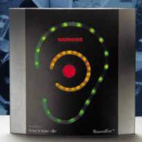Workplace Noise Displays - SoundEar®/SoundEar®2000