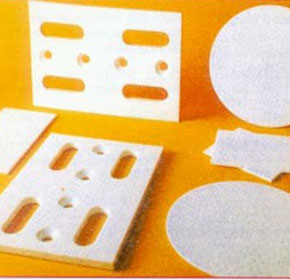 Machined PTFE Gaskets