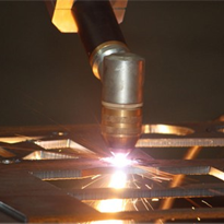 Robotic Plasma & Laser Cutting