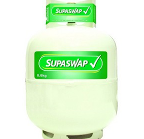 Supaswap BBQ Cylinder Exchange