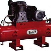 Binford BLE 50 3 Phase Air Compressor