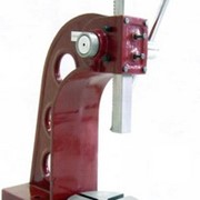 Sturdy Rack & Pinion Arbour Press
