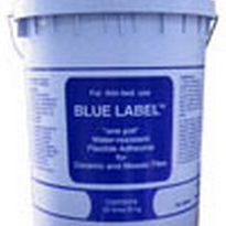 Blue Label Pre-mixed Tile Adhesive