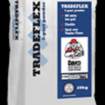 Tradeflex Two Part Tile Adhesive