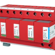 Surge Protection Devices - DEHNventil Type 1 SPD
