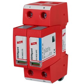 Surge Protection Devices - DEHNguard Type 2 SPD