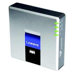 Linksys SPA9000 PBX Telephone Systems