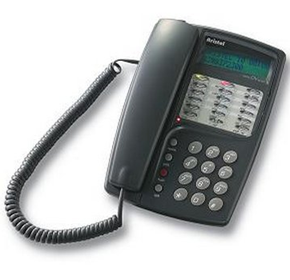 DKP-33 Digital Handset