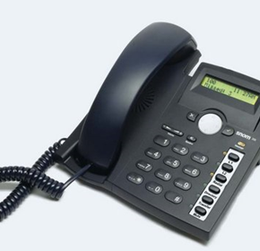 SIP Based VoIP Phone - snom 300