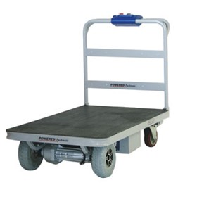 Power Drive Ergonomic Trolley