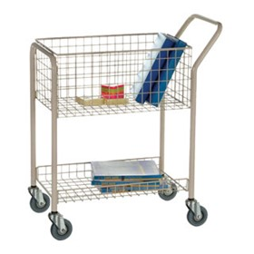 Office File Trolley