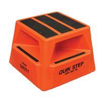 Access Equipment - Quik Step