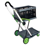Clax The Clever Folding Cart
