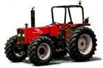 McCormick MB Series Tractor