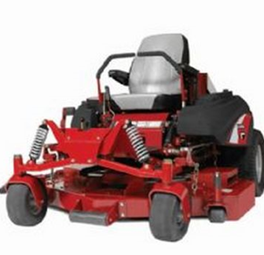 Ferris Commercial Mowers - IS® 5100Z