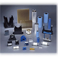 Capacitors & Passive Products