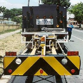 Truck Mounted Attenuator | MPS-350