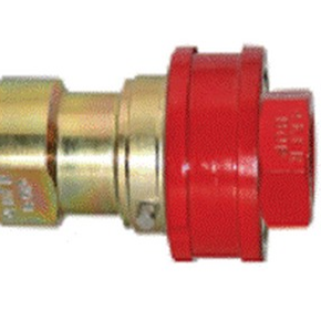 Fire Rated Hydraulic Coupling