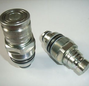 Bobcat 4FFI Series Flat Face Coupling