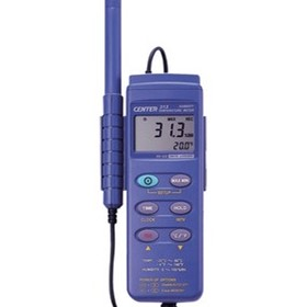 Relative Humidity Meter & Logger (Centre 310 Series)