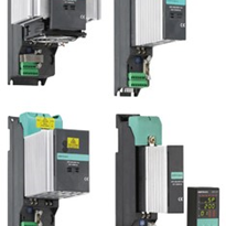 Modular Power Controllers by Gefran (Geflex Series)