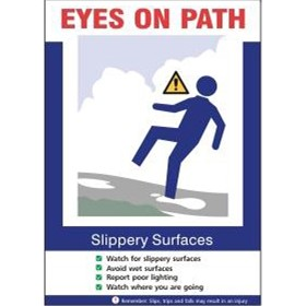 Safety Signs, Safety Poster - Postaboards