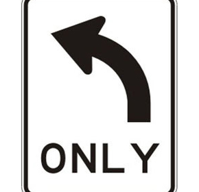 Safety Signs - Road Signs
