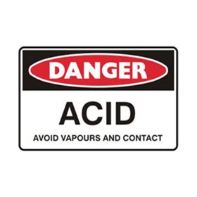 Label Products - Safety Labels
