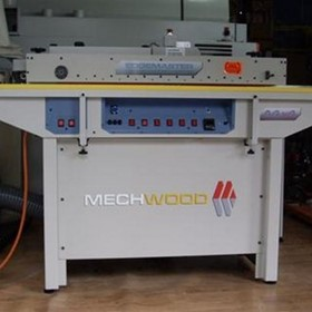 A4 Automatic Pre-Glued Edgebanding Machine