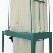 Triple Bag High Flow Dust Extractor