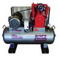 RC46 Air Compressor