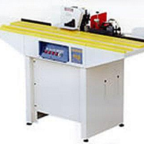 M4 Pre-Glued Edgebanding Machine