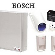 Bosch Solution Alarm System 844 Kits - GEA2