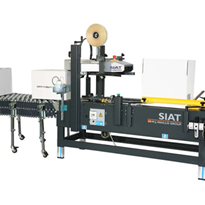 SIAT Box Filling / Sealing Station