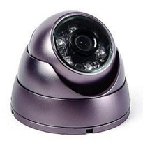 Sydney CCTV - 480TVL Infrared Dome Camera - GEK4W7