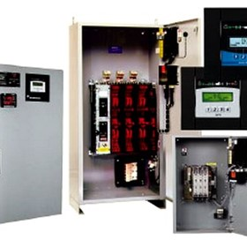 Automatic Transfer Switch (ATS)