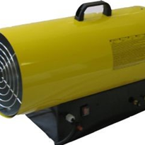 Industrial LPG Fan Heater