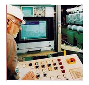 Ultrasonic Testing Systems 1150 System