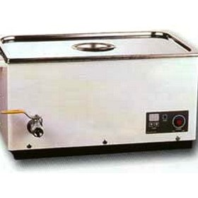 Compact Ultrasonic Cleaners FXP Series