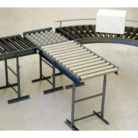 Range of Conveyors