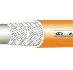 Thermoplastic Jet Cleaning Hoses - WJC Series