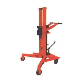 Range of Drum Handling Equipment