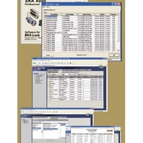 EKA Masterkey System Software
