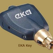 Electronic Masterkey System Keys