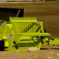 Rock Picker - 2500 Giant