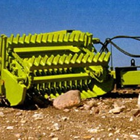 Rock Picker - RS320 Jumbo