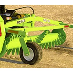 Rock Windrower - SRW 800