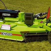 Rotary Cutter XH600