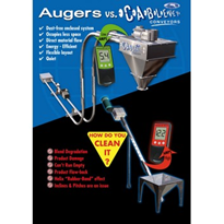 Cablevey vs. Auger Conveyors
